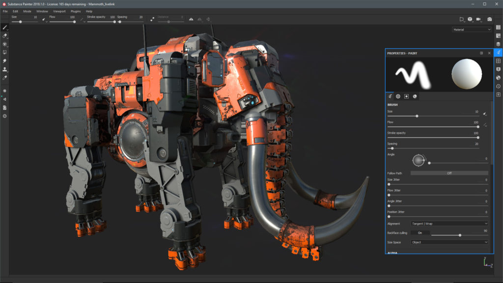 Substance Painter Download
