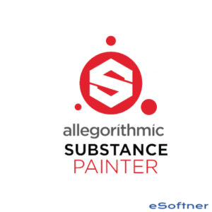 Substance Painter Logo