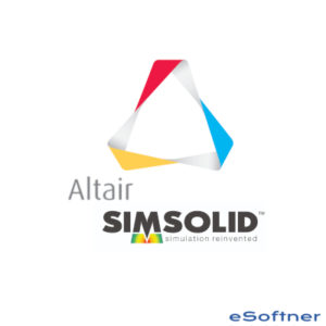Altair SimSolid Logo