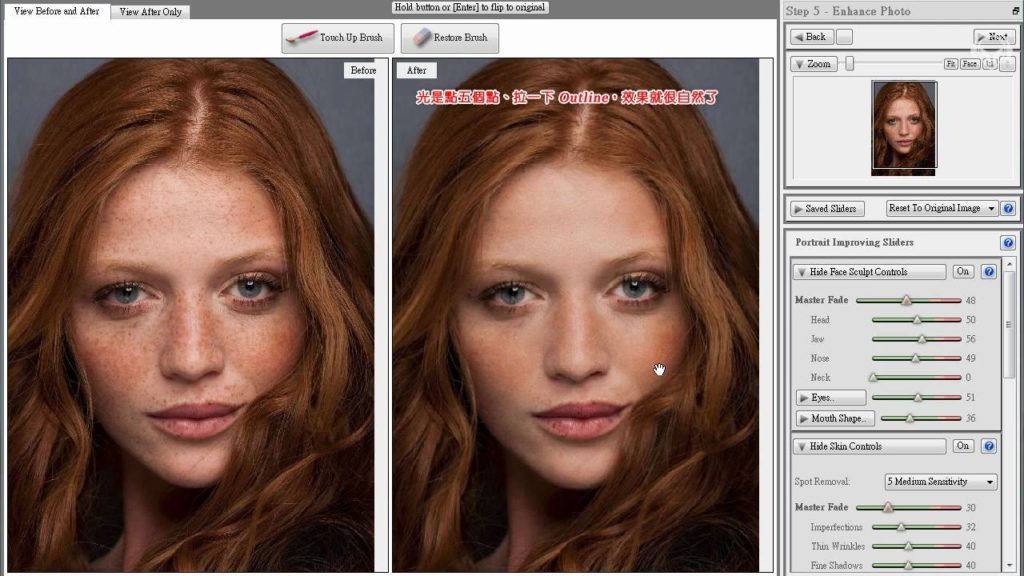 PortraitPro Free Download