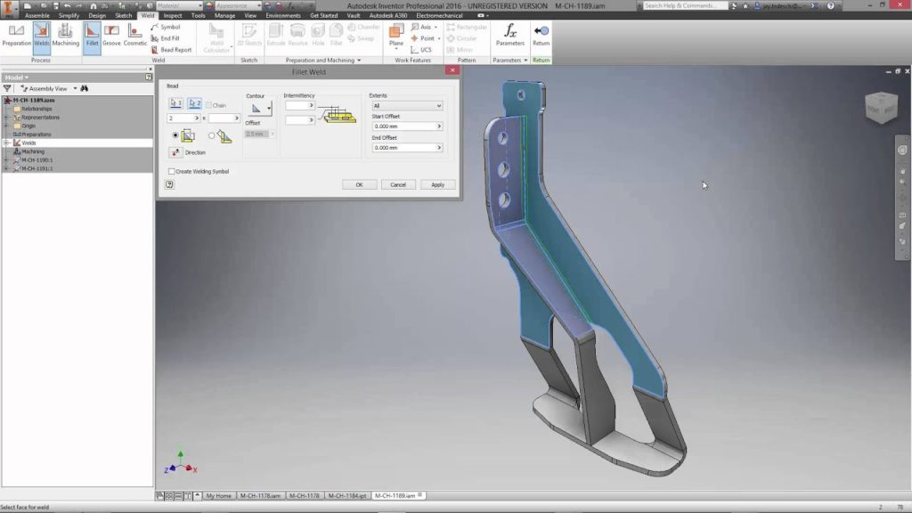 Autodesk Inventor Professional 2020 - Download [10 1 GB]