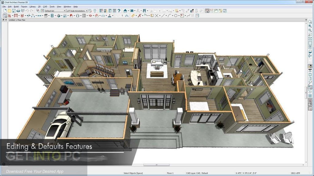 Chief Architect Premier Download