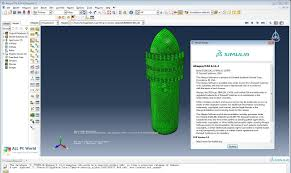 SIMULIA Abaqus Free Download