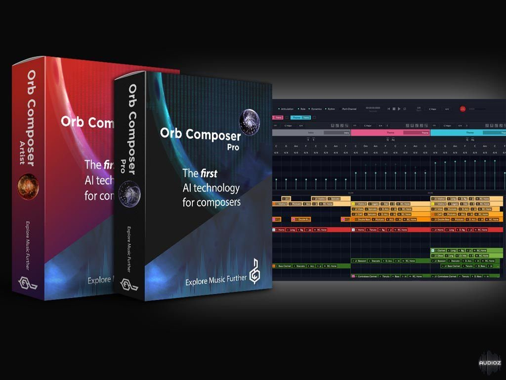 Orb Composer Pro Free Download