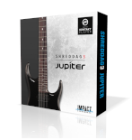 Shreddage 3 Jupiter Kontakt