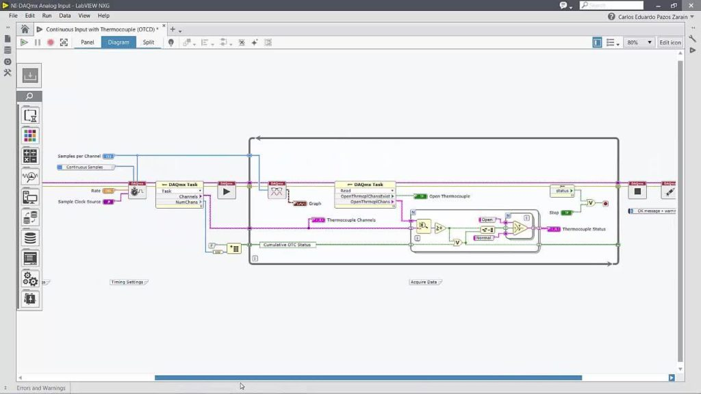 LabVIEW Download
