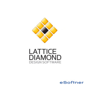 Lattice Semiconductor Diamond logo