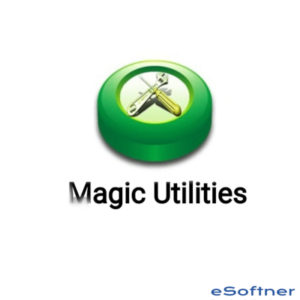 Magic Utilities Logo