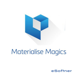 Materialise Magics Logo