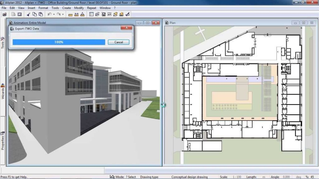 Allplan Architecture Download
