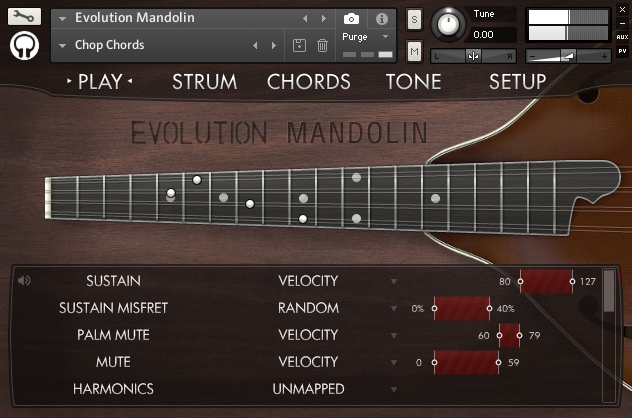Orange Tree Samples Evolution Mandolin Free Download