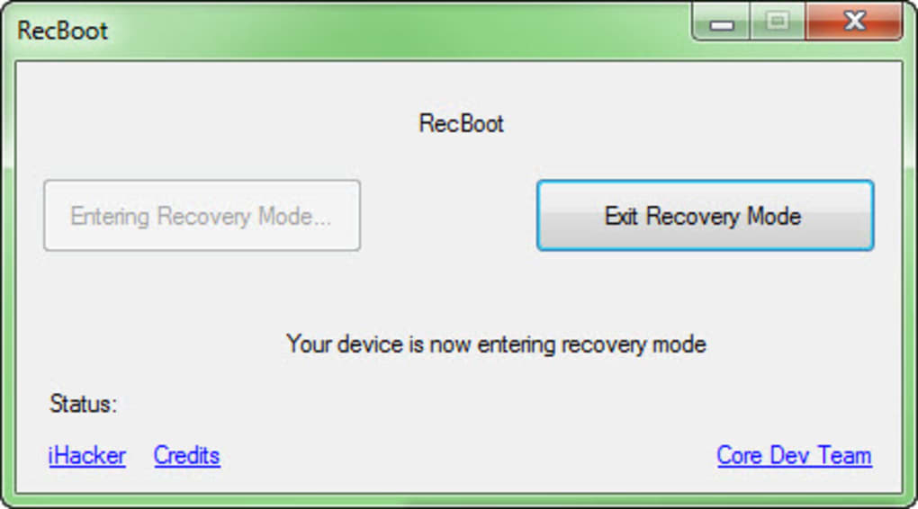 RecBoot Free Download
