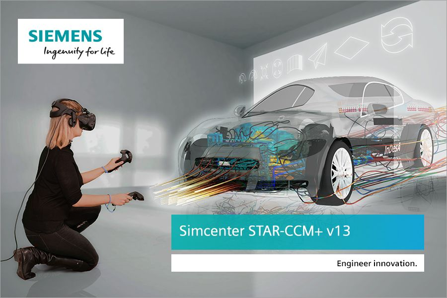 Siemens STAR-CCM+ Download