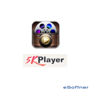 5KPlayer Logo