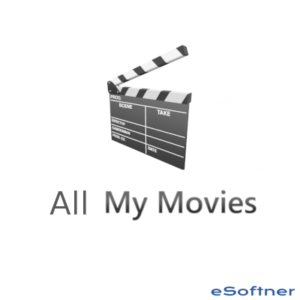 All My Movies Logo