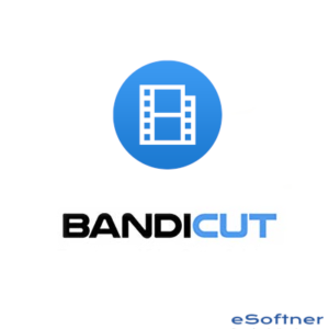 Bandicut Video Cutter Logo