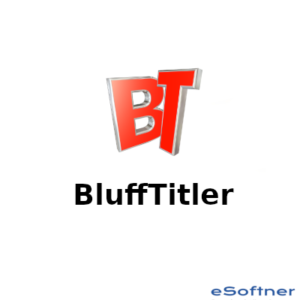 BluffTitler Logo