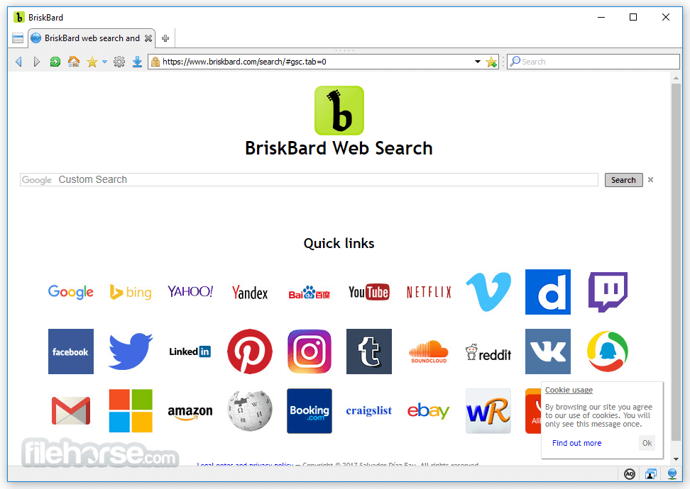 BriskBard Download
