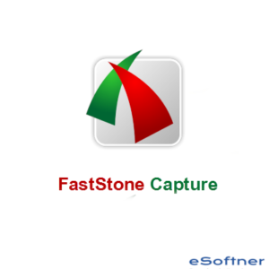 FastStone Capture Logo