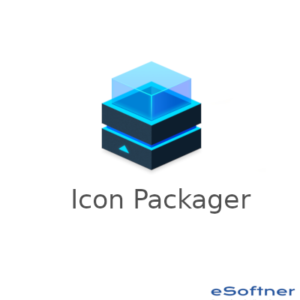 IconPackager Logo