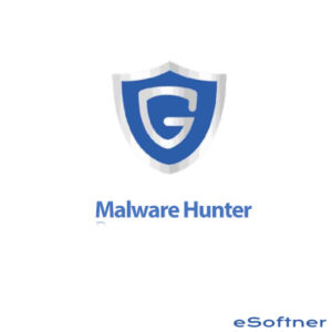 Malware Hunter Logo