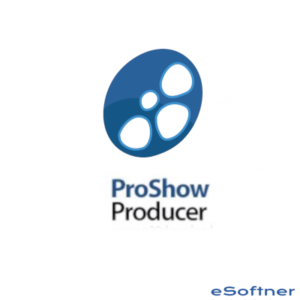 ProShow Producer Logo