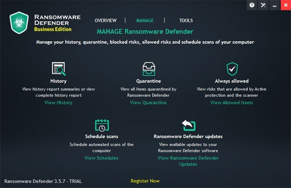 Ransomware Defender Free Download