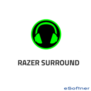 Razer Surround Logo