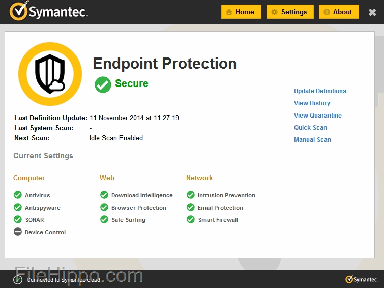Symantec Endpoint Protection Download