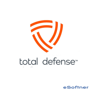 Total Defense Antivirus Logo