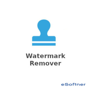 Apowersoft Watermark Remover | Download - eSoftner