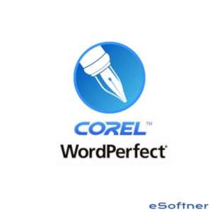Corel WordPerfect Office Logo