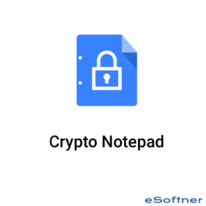 Crypto Notepad Logo