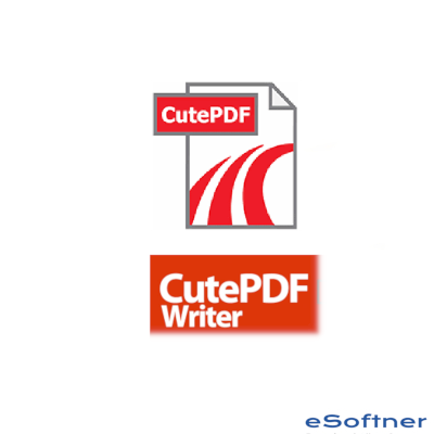 CutePDF Writer - Download [1 6 MB]