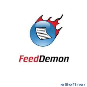FeedDemon Logo
