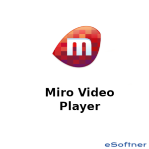 Miro Video Player Logo