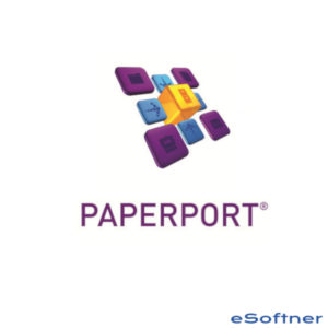 PaperPort Logo