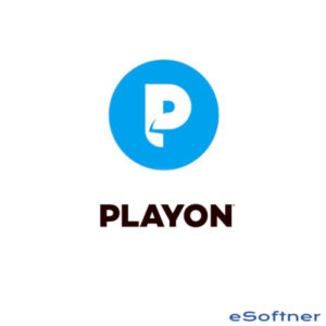 PlayOn Desktop Logo