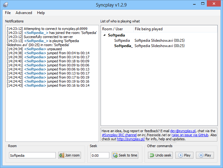 Syncplay Download
