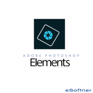 Adobe Photoshop Elements Logo