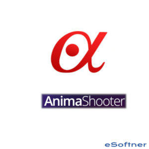 AnimaShooter Capture Logo