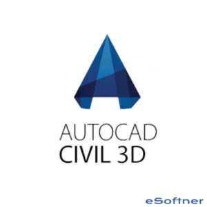 AutoCAD Civil 3D Logo