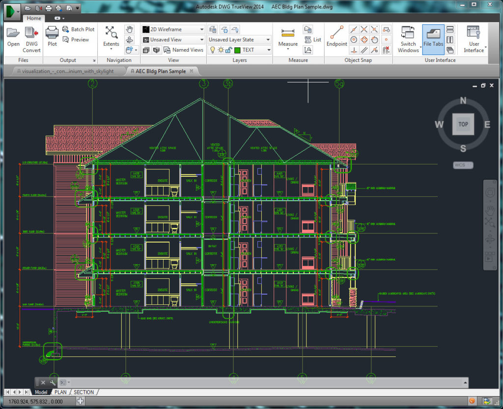 Autodesk DWG Trueview Free Download