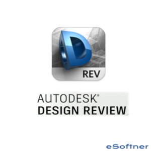 Autodesk Design Review Logo