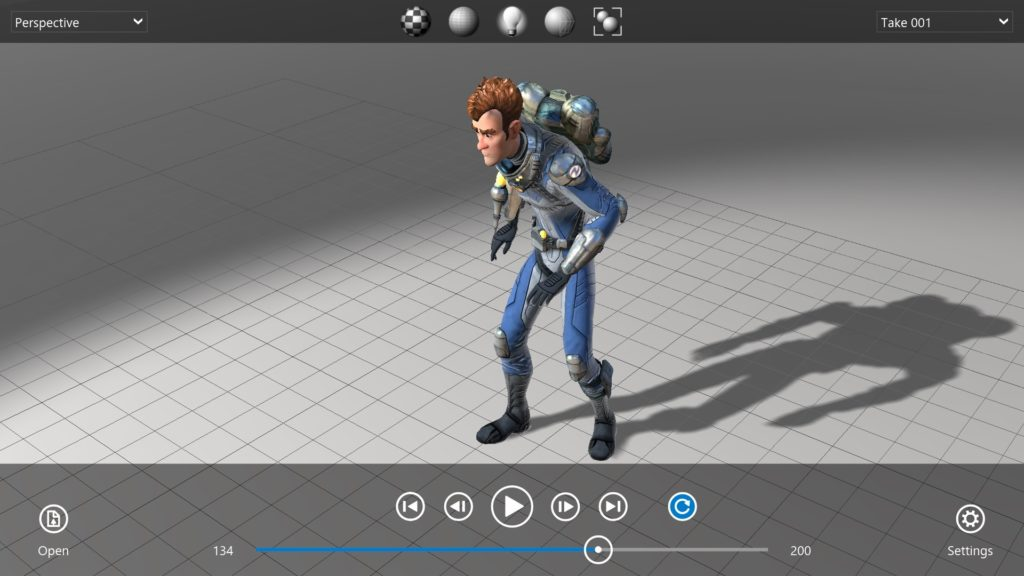 Autodesk FBX Review Free Download