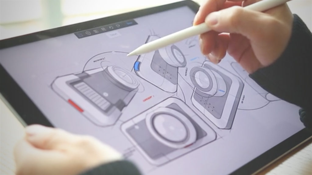 Autodesk SketchBook Free Download