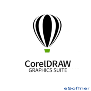CorelDRAW Graphics Suite Logo