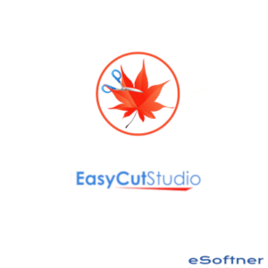 Easy Cut Studio Logo