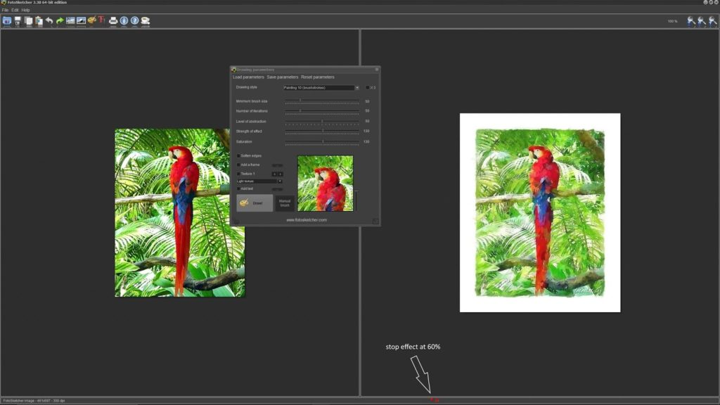 FotoSketcher Free Download