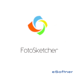 FotoSketcher Logo